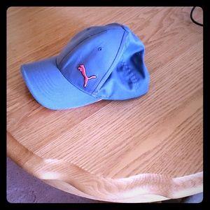 Puma women's baseball hat